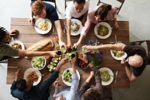Dinner Party Story Starter