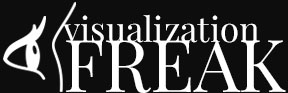 Visualization Freak Logo