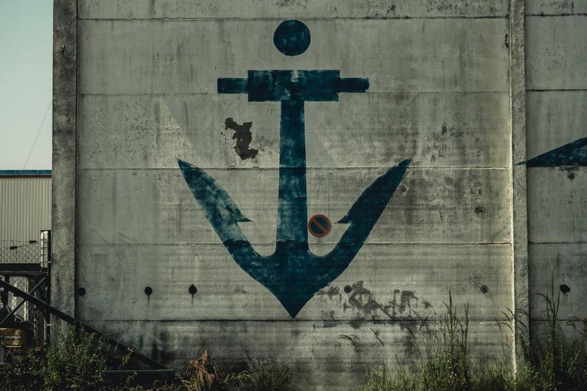 Anchor Object